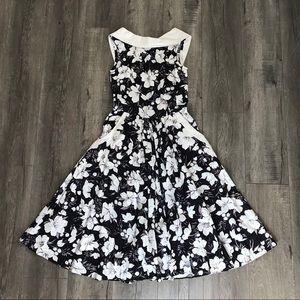 Vintage 50's Style Dress 👗